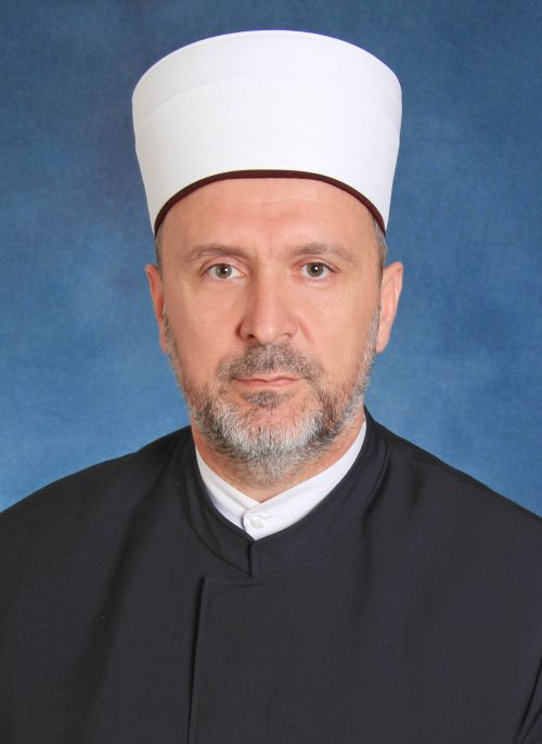Ahmed Adilovic muftija travnicki